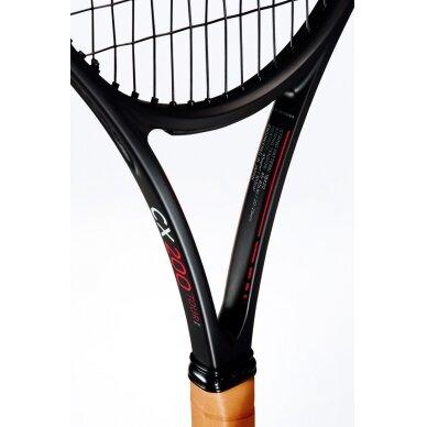 "Lauko teniso raketė DUNLOP SRX CX 200 TOUR (27"") G3 5"