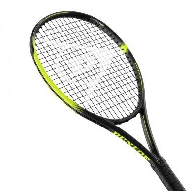 "Lauko teniso raketė SX TEAM 280 (27"") G2 3"