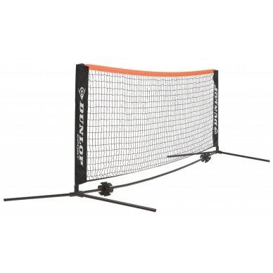 Lauko teniso tinklas DUNLOP 3 m