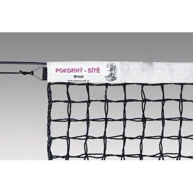 Lauko teniso tinklas POKORNY SPORT