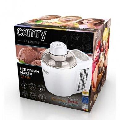 Ledų gaminimo aparatas Camry 0.7 l 6