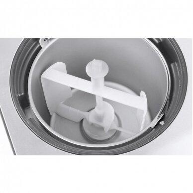 Ledų ir jogurto gaminimo aparatas Caso 4