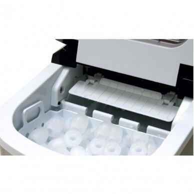 Ledukų gaminimo aparatas Caso PRO 2