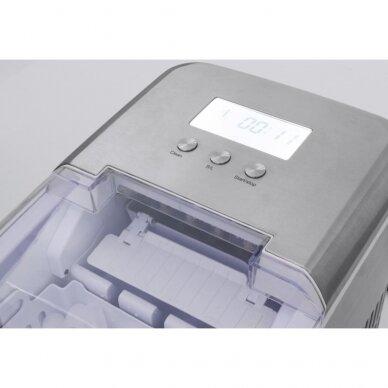 Ledukų gaminimo aparatas Caso IceChef Pro 2