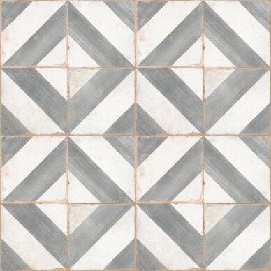 Akmens masės plytelės Lenos Saros 22,3x22,3 cm