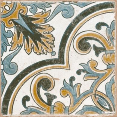 Akmens masės plytelės Lenos Trieste 22,3x22,3 cm 2