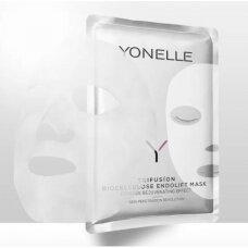 Liftinguojanti lakštinė veido kaukė Yonelle Trifusion 1vnt