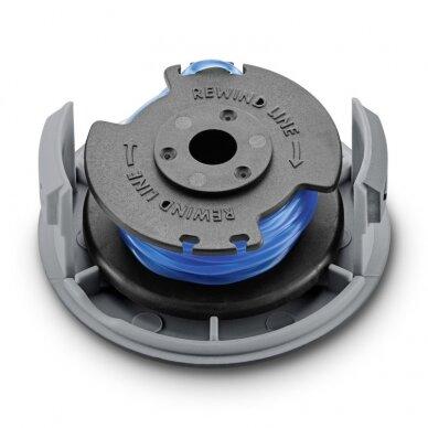 Line spool for LTR 18 Battery Kärcher LTR timeriams
