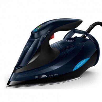 Lygintuvas Philips Azur Elite