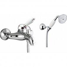 Maišytuvas voniai su dušo k-tu Fiore Imperial