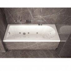 Masažinė vonia Kyma Goda 170 cm