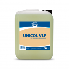 Mažai putojantis grindų ploviklis Americol Unicol Vlf 10 l