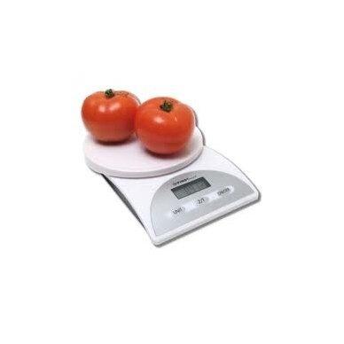 Maisto svarstyklės First 6405