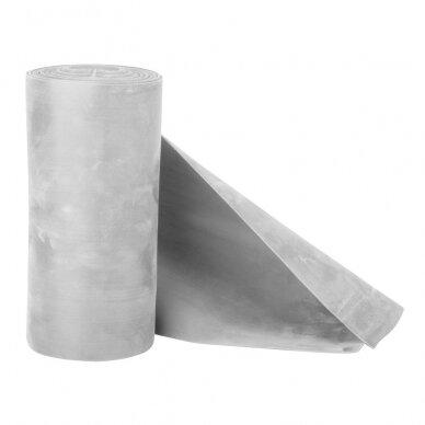 Mankštos juosta be latekso inSPORTline MorpoRoll 550cm (sunkus+) 2