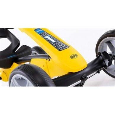 Mašinėlė vaikams 2.5-6m. Berg Reppy Rider 2