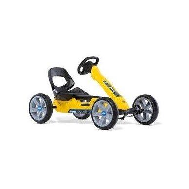 Mašinėlė vaikams 2.5-6m. Berg Reppy Rider 5