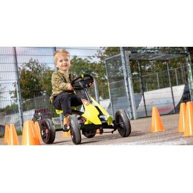 Mašinėlė vaikams BERG Buzzy Aero 2