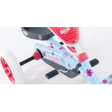 Mašinėlė vaikams BERG Buzzy Bloom 15