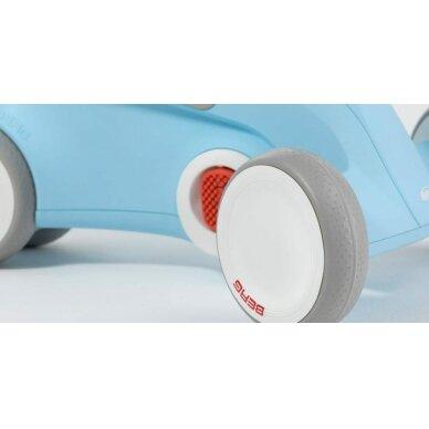 Mašinėlė vaikams BERG GO² Blue 3
