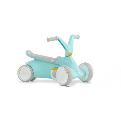 Mašinėlė vaikams BERG GO² Mint