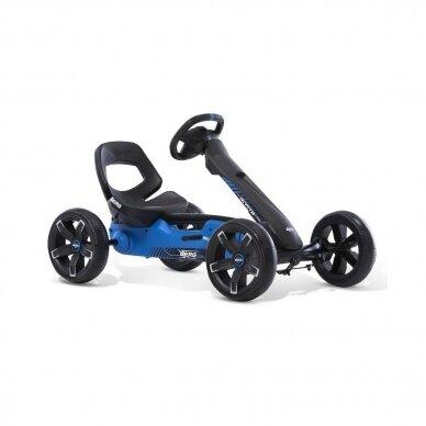 Mašinėlė vaikams BERG Reppy Roadster