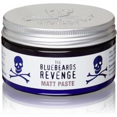 Matinė modeliavimo pasta The Bluebeards Revenge 100ml