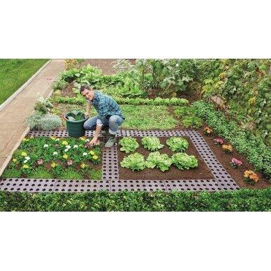 MaXi sodo plytelės (pakuotėje 4 vnt.) 3