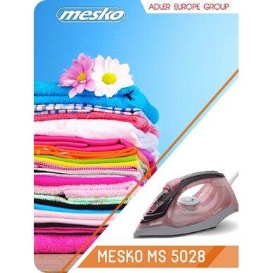 Lygintuvas Mesko 5028 13