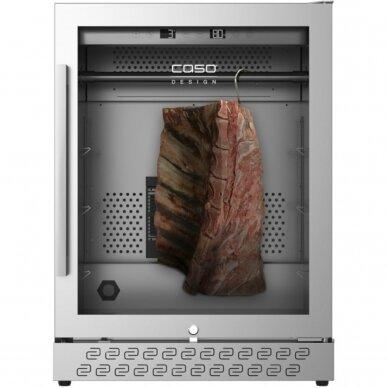 Mėsos brandinimo spinta Caso DryAged Master 125 2