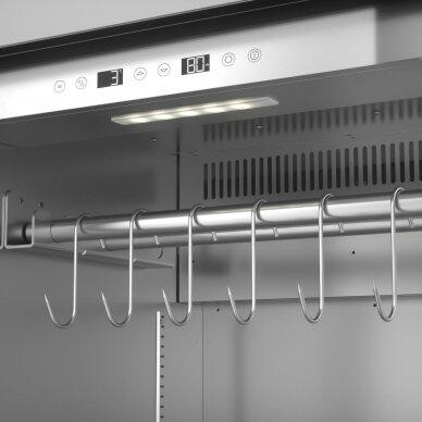 Mėsos brandinimo spinta CASO DryAged Master 380 Pro 3