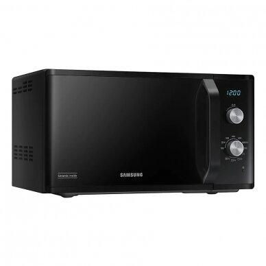 Mikrobangų krosnelė Samsung MG23K3614AK/BA 2