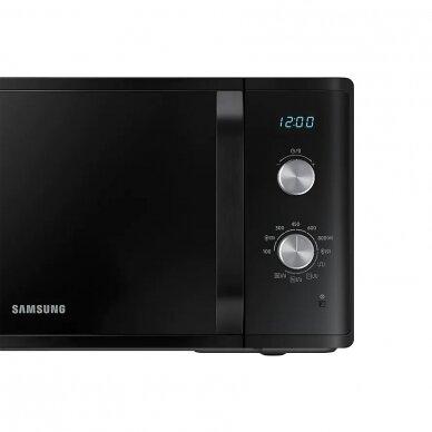 Mikrobangų krosnelė Samsung MG23K3614AK/BA 5