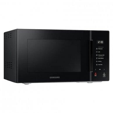 Mikrobangų krosnelė Samsung MG23T5018CK/BA 2