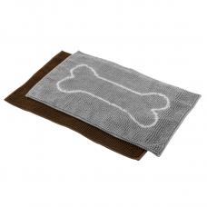 Mikrofibinis guolis-kilimėlis Pawise