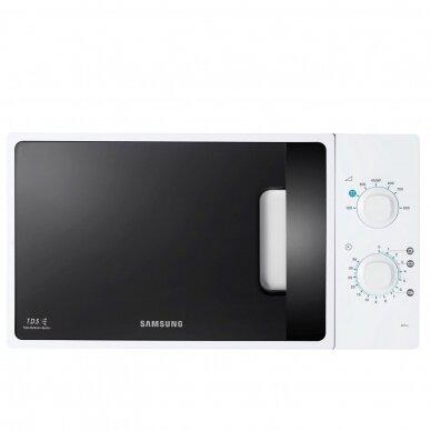 Mikrobangų krosnelė Samsung ME71A/BAL