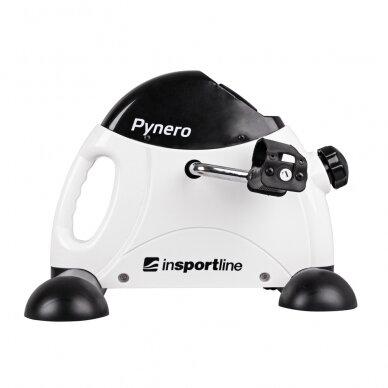 Mini dviratis treniruoklis inSPORTline Pynero 2