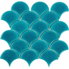 Mozaika Malla Atlantis Teal