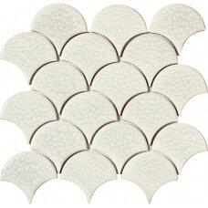 Mozaika Malla Atlantis White