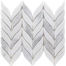 Mozaika Malla Elegance Carrara