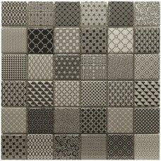 Mozaika Malla Gaudi Black
