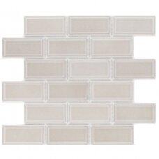 Mozaika Rock Art Brick Gris