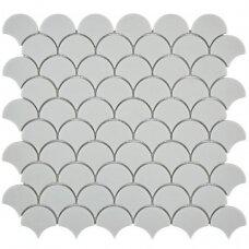 Mozaika Rock Art Shell Gris