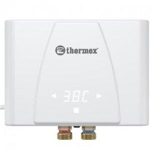 Momentinis vandens šildytuvas Thermex Trend 4500, 4,5 kW