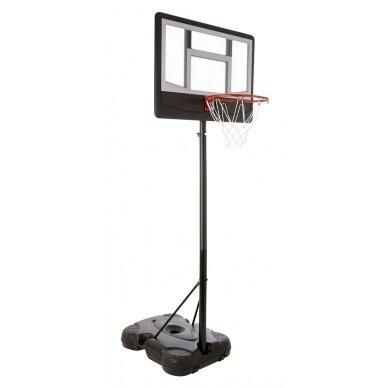 Mobilus krepšinio stovas TREMBLAY 1,65 - 2,2 m