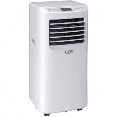 Mobilus oro kondicionierius HTW-PC-021P25, Šaldymo galia 2,05 KW