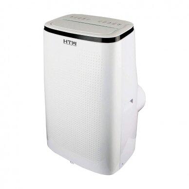 Mobilus oro kondicionierius HTW-PC-041P31, Šaldymo galia 4,1 KW