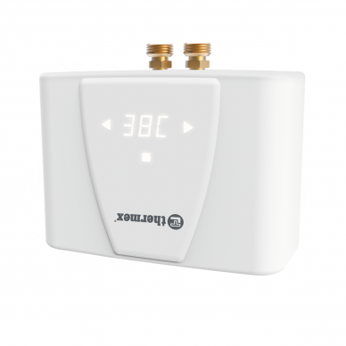 Momentinis vandens šildytuvas Thermex Trend 6000, 6,0 kW 2