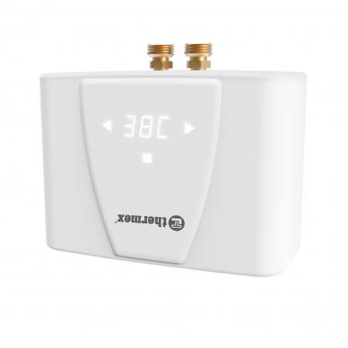Momentinis vandens šildytuvas Thermex Trend 4500, 4,5 kW 2