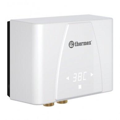 Momentinis vandens šildytuvas Thermex Trend 6000, 6,0 kW 3