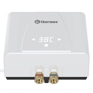 Momentinis vandens šildytuvas Thermex Trend 4500, 4,5 kW 4